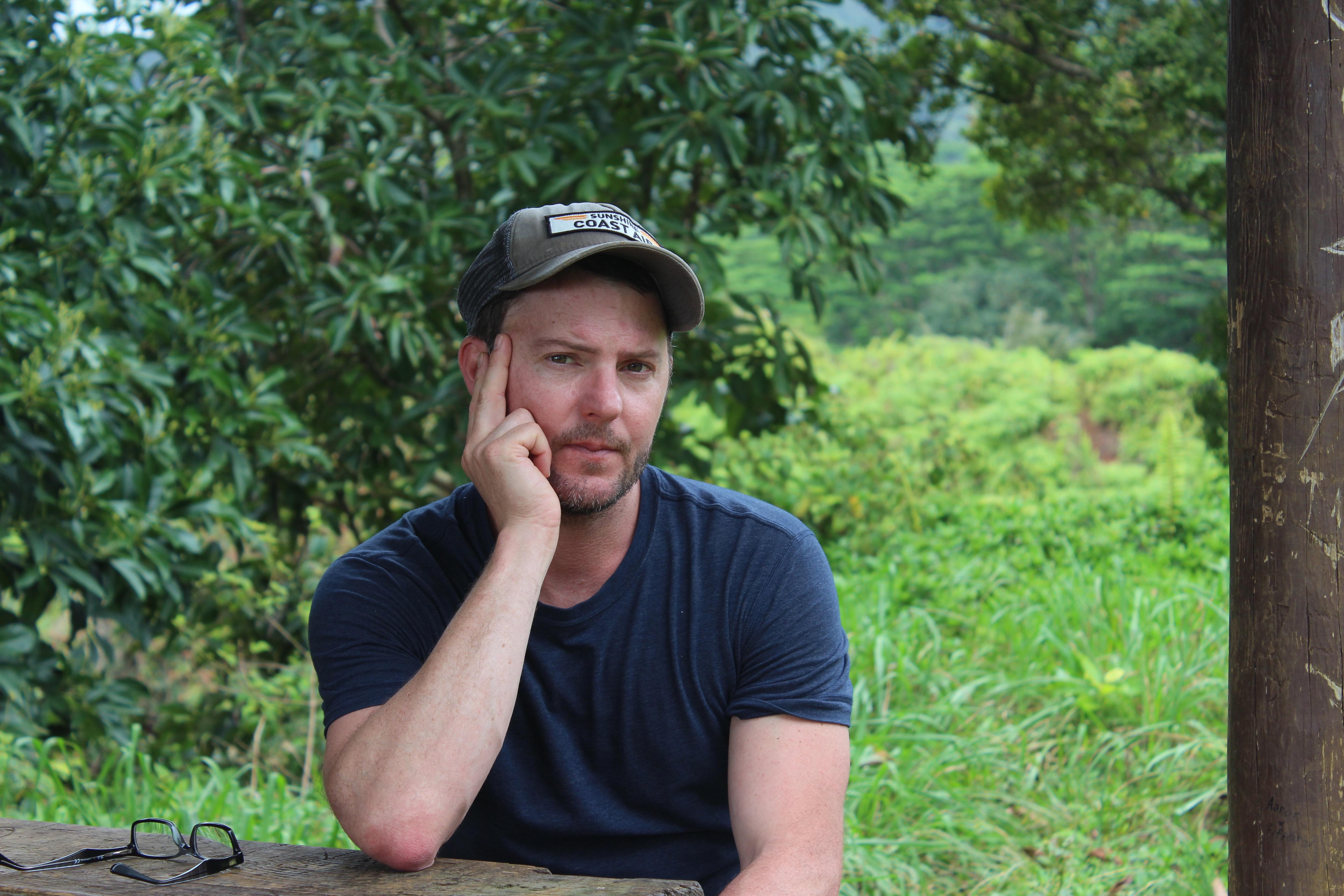 Peter Doig, Director