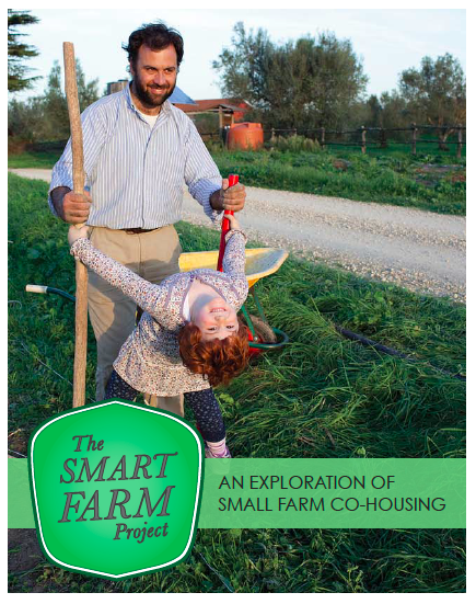 The Smart Farm Project