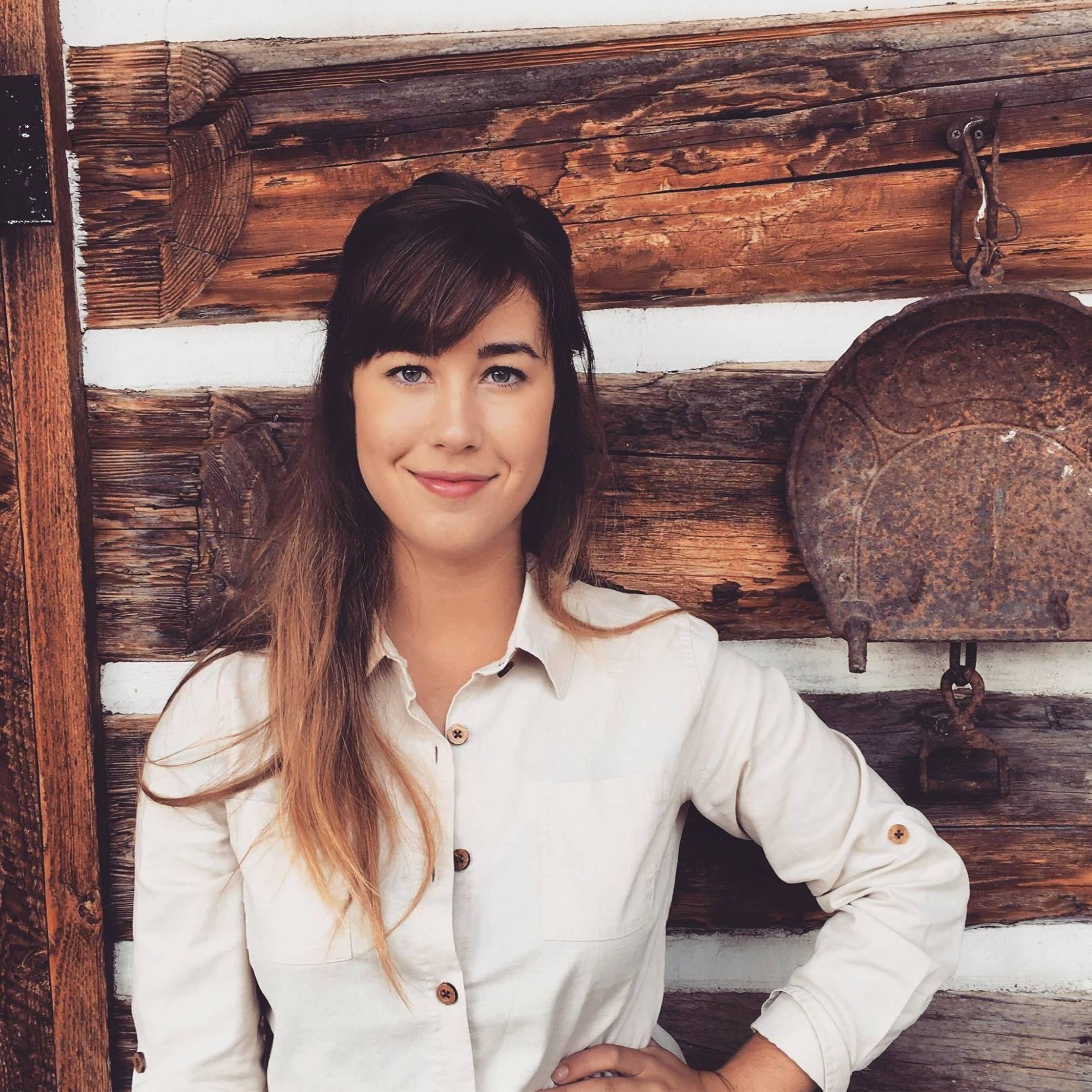 Ada Smith, Junior Researcher