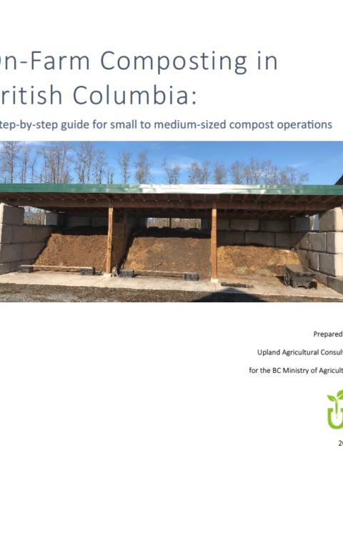 On-Farm Composting Handbook