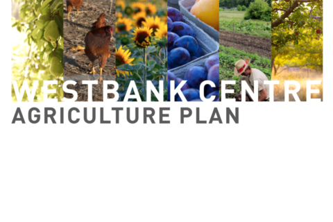 Westbank Centre Agriculture Plan