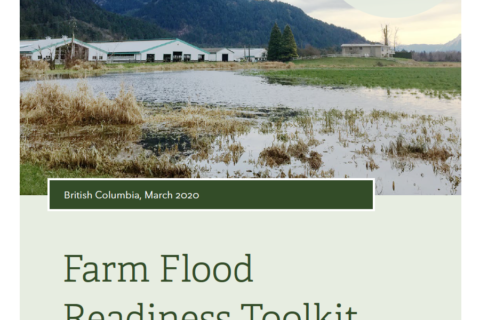 Farm Flood Readiness Toolkit